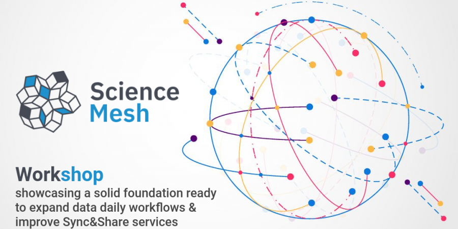 Science Mesh Workshop